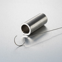 Replaceable thermocouple